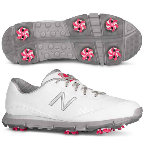 New Balance Ladies NBGW1004 Golf Shoes