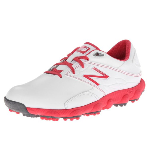New Balance Ladies Minimus LX Spikeless Golf Shoes