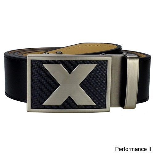 Nexbelt X Factor Golf Series Belts
