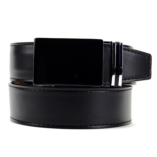 Nexbelt Go-In Fast Eddie Carbon Golf Belt