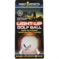 Night Sports Light Up Golf Balls