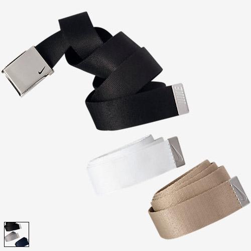 Nike 3 in 1 Web Belt Pack