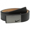Nike Sleek Modern Plaque Belt