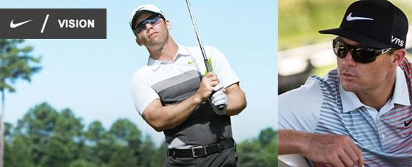 Nike Golf Sunglasses