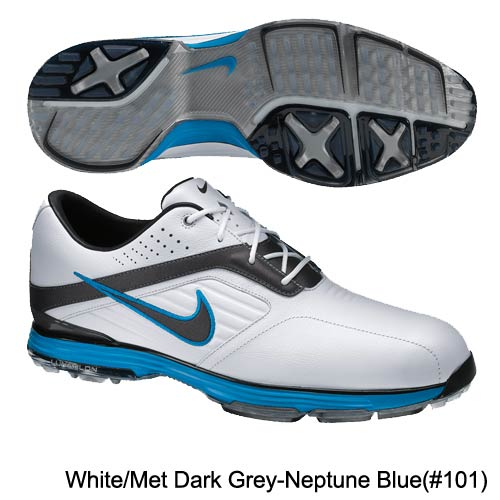 Nike Lunar Prevail Men S Golf Shoes Australia