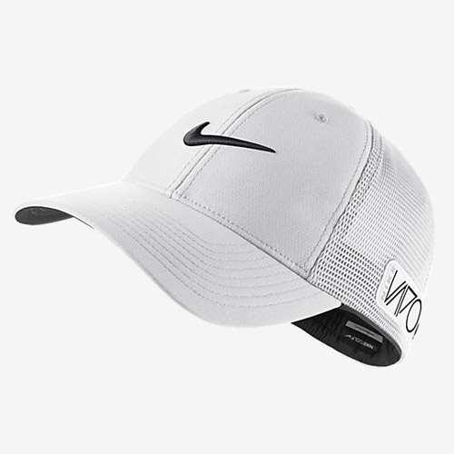 Nike Tour Legacy Mesh Fitted Caps