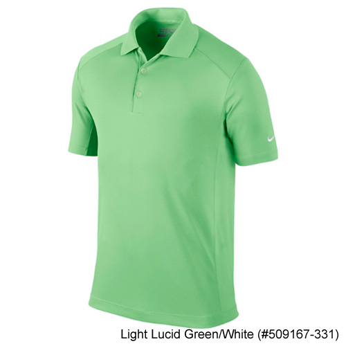 Nike Dri-Fit Victory Polo Shirts