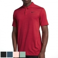 Nike Dri-FIT TW Striped Golf Polo