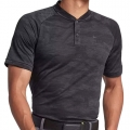 Nike TW Tiger Woods Vapor Zonal Cooling Camo Polo