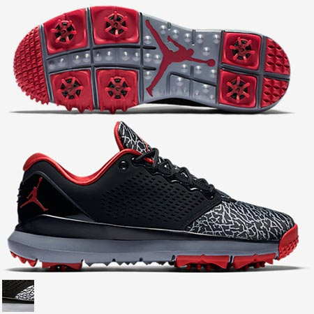 Nike Jordan Trainer ST Golf Shoes