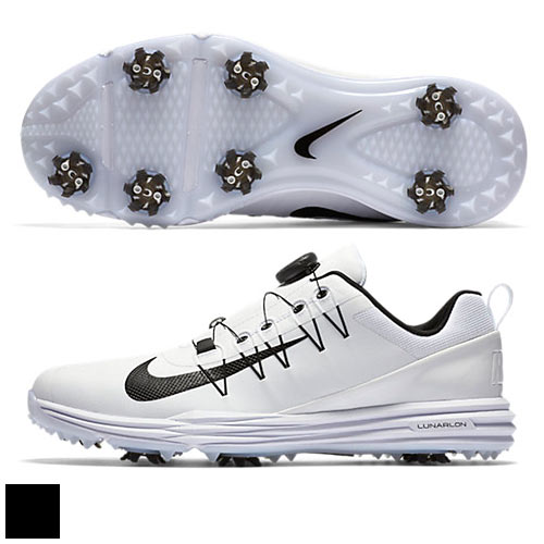 Nike Lunar Command 2 Boa Golf Shoe