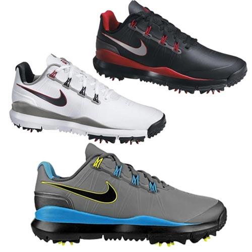 Nike TW 2014 Golf Shoes/ナイキTW 2014ゴルフシューズ【ゴルフシューズNikeGolf(ナイキゴルフ)】/NKE0735/NikeGolf(ナイキゴルフ)/激安クラブ USAから直送【フェアウェイゴルフインク】
