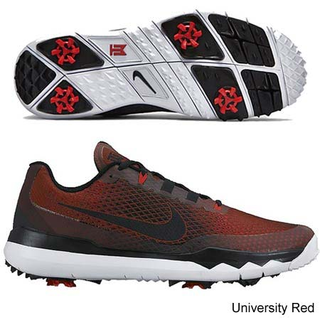 Nike TW15 Golf Shoes