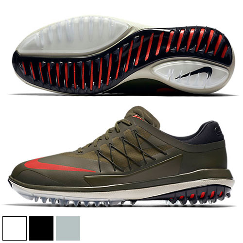 Nike Lunar Control Vapor Shoes