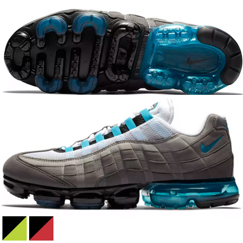 Nike Air VaporMax 95 Shoes