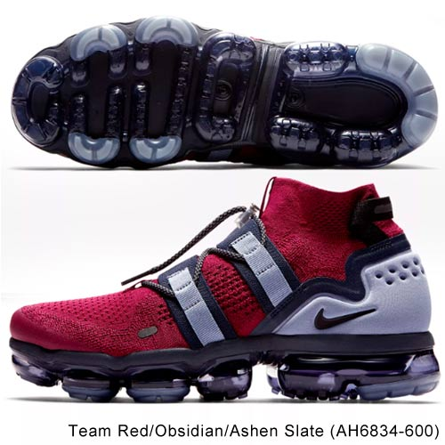 new product 106bd ffbc0 Nike Air VaporMax Flyknit Utility Shoes