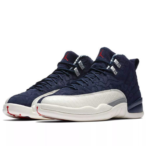 Nike Air Jordan 12 Retro Premium Shoes