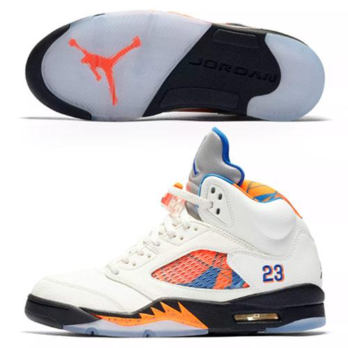 Nike Air Jordan 5 Retro Shoes