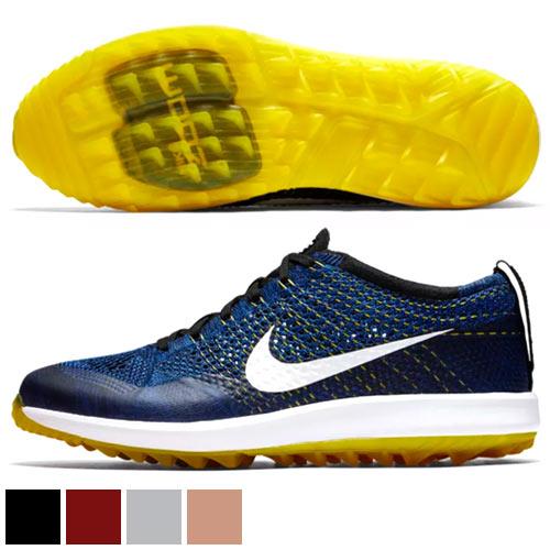 Nike Flyknit Racer G Shoes
