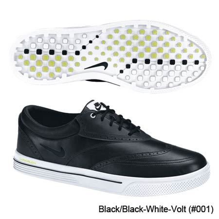 Wingtip Golf Shoes on Swingtip Shoes Nke0654 119 00 Fairway Golf Usa