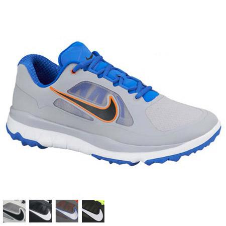 Nike FI Impact Shoes/ナイキFIインパクトシューズ【ゴルフシューズNikeGolf(ナイキゴルフ)】/NKE0746/NikeGolf(ナイキゴルフ)/激安クラブ USAから直送【フェアウェイゴルフインク】