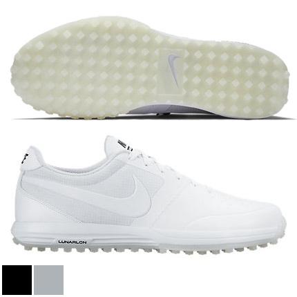 Nike Lunar Mont Royal Shoes/ナイキルナモンロイヤルシューズ【ゴルフシューズNikeGolf(ナイキゴルフ)】/NKE0996/NikeGolf(ナイキゴルフ)/激安クラブ USAから直送【フェアウェイゴルフインク】