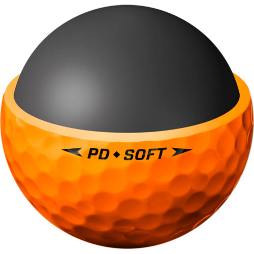 NikeGolf Power Distance Soft Golf Balls