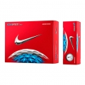 Nike RZN Speed Red Golf Balls