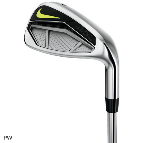 Nike Vapor Speed Individual Irons