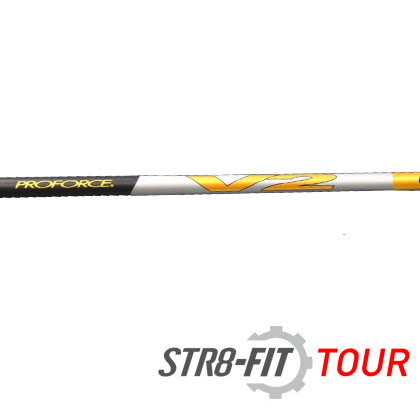 Nike STR8-FIT Tour /UST Shafts for VR Pro FWs