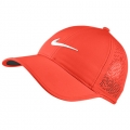Nike Ladies Perforated Adjustable Golf Hat