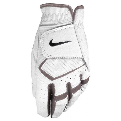 Nike Ladies Dura Feel Gloves/ナイキレディースデュラフィールグローブ【ゴルフその他NikeGolf(ナイキゴルフ)】/NKE0841/NikeGolf(ナイキゴルフ)/激安クラブ USAから直送【フェアウェイゴルフインク】