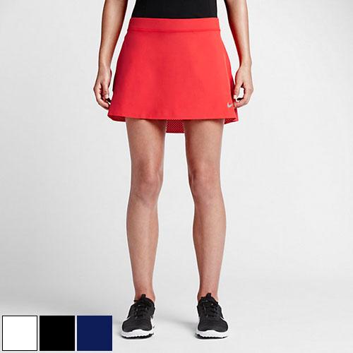 Nike Ladies Innovation Links Woven Skort/ナイキレディースイノベーションリンク織スコート【ゴルフウェアNikeGolf(ナイキゴルフ)】/NKE1030/NikeGolf(ナイキゴルフ)/激安クラブ USAから直送【フェアウェイゴルフインク】