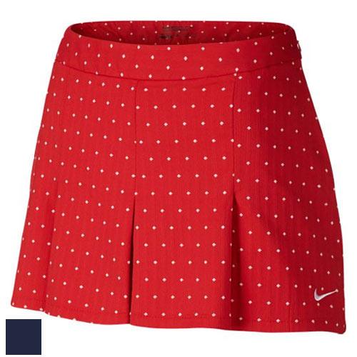 Nike Ladies Majors Moment Short Skort