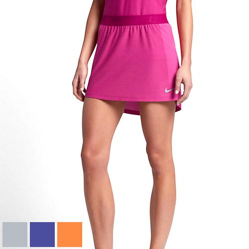 Nike Ladies Zonal Cooling Swing Knit Skort