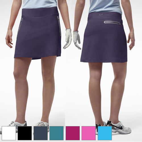 Nike Ladies No Sew Knit Skorts