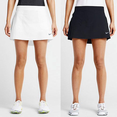 Nike Ladies Inovation Links Skorts/ナイキレディースInovationリンクSkorts【ゴルフウェアNikeGolf(ナイキゴルフ)】/NKE0976/NikeGolf(ナイキゴルフ)/激安クラブ USAから直送【フェアウェイゴルフインク】
