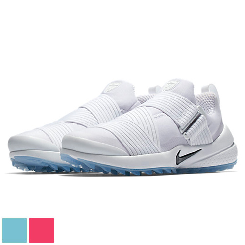 Nikes Ladies Air Zoom Gimme Golf Shoes
