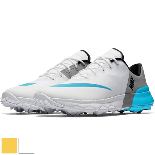Nikes Ladies FI Flex Golf Shoes