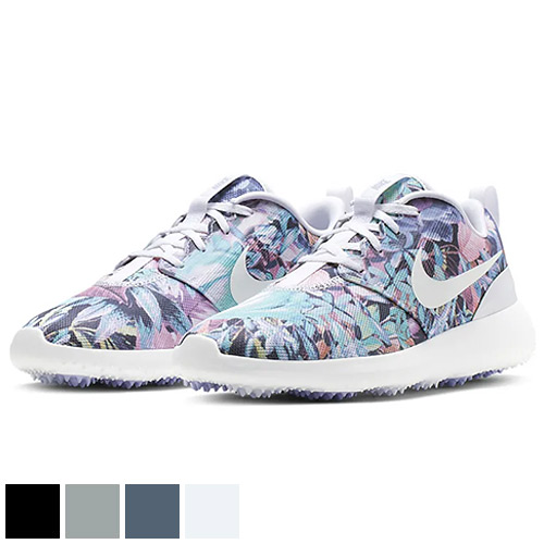 Nike Ladies Roshe G Golf Shoe