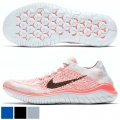 Nike Ladies Free RN Flyknit 2018 Shoes