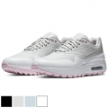 Nike Ladies Air Max 1 G Golf Shoes
