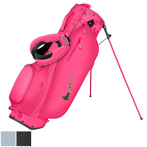 Nike Ladies Sport Lite Carry II Stand Bags