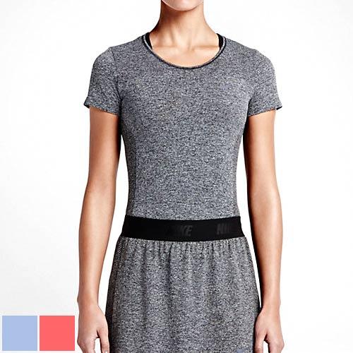 Nike Ladies Dri-Fit Knit Top