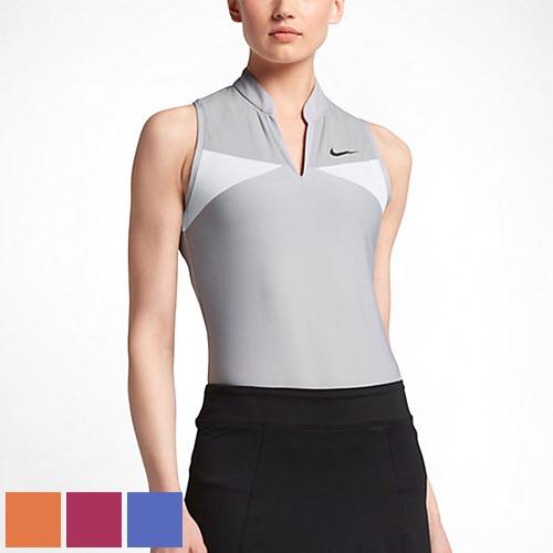 Nike Ladies Zonal Cooling Swing Knit Raceback