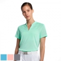 Nike Ladies Zonal Cooling Golf Polo