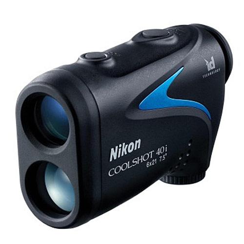 Nikon COOLSHOT 40i Golf Laser Rangefinders