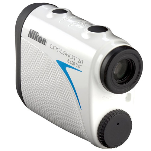 Nikon COOLSHOT 20 Golf Laser Rangefinders (Instant Savings)