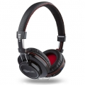 NoiseHush Freedom BT700 Bluetooth Headphones with Mic