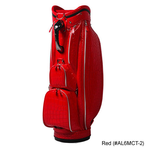 (ワニ)OUUL Alligator Collection A Cart Bag